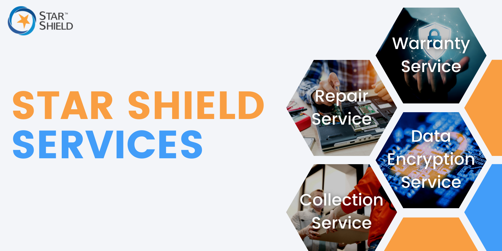 Star Shield Services (Homepage Banner)